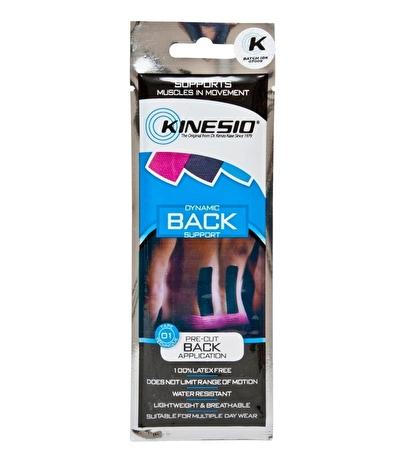 Kinesio Tape Pre-Cut Bel Ağrı Bandı