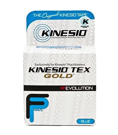 Kinesio Tape Tex Gold 5 cm X 5 m Ağrı Bandı Mavi